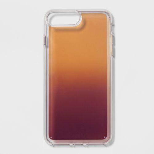 sports shoes e1f4e c3ff6 Details about Heyday Apple iPhone 8 Plus/7 Plus/6s Plus/6 Plus Case Purple  Ombre