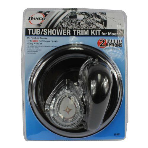 danco 10561 tub shower trim kit for moen oil rubbed bronze