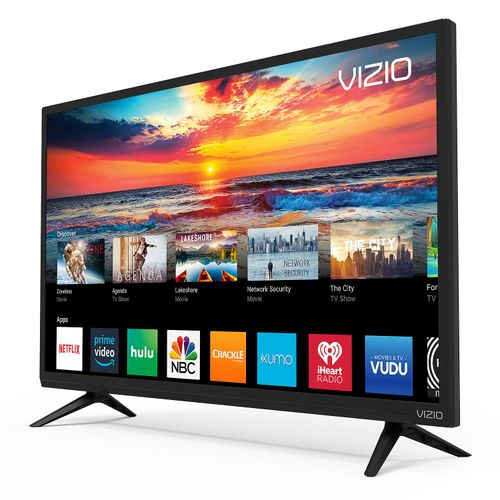 "VIZIO 32"" Class FHD (1080P) Smart LED TV (D32f-F1"