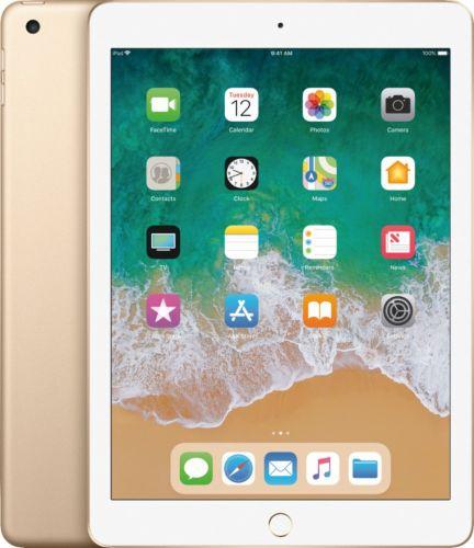 """Apple iPad Pro 9.7/"""" Wifi  32GB MPGT2LL//A Gold"""