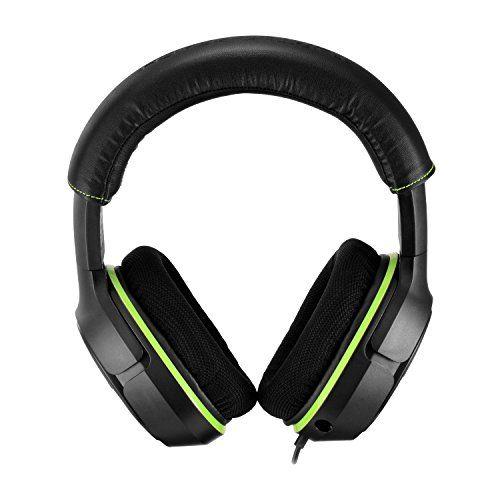 Turtle Beach Tbs-2024-01 XO Three Gaming Headset – Xbox One