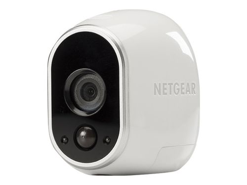 Netgear VMS3230 Arlo Security System With 2 HD Cameras Resolution 1280 x 720