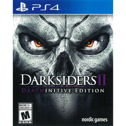 PC - Darksiders II Deathinitive Edition - SaveGame.Pro