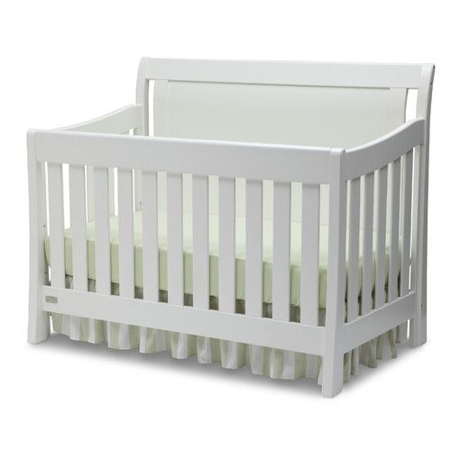 Simmons Kids Slumbertime Madisson Crib 'N' More, Black ...