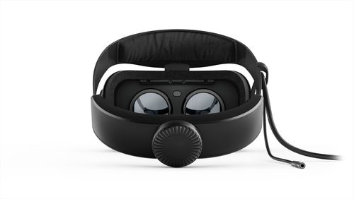 Details about Lenovo G0A20002WW Explorer Windows Mixed Reality Headset with  Controllers