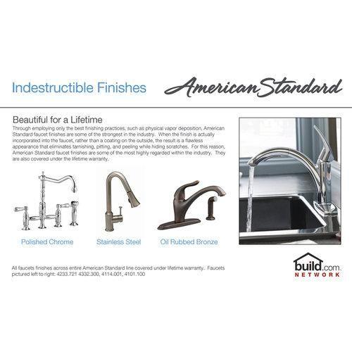 American Standard 4275 550 002 Colony Soft Polished Chrome