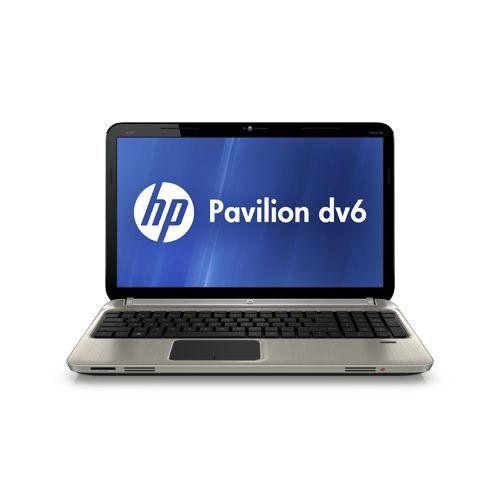 Refurbished HP DV6-3259WM 15.6 Laptop AMD PHENOM II P860